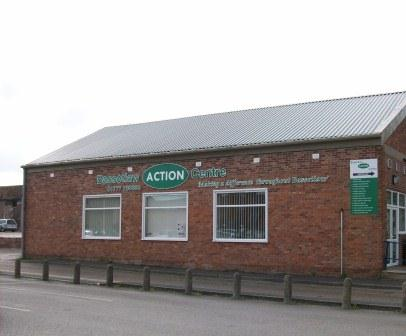 Bassetlaw Action Centre