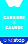 Carriers for causes logo