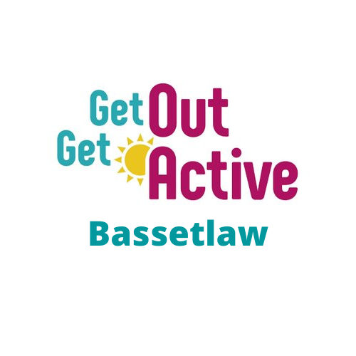 (GOGA) Get out get active